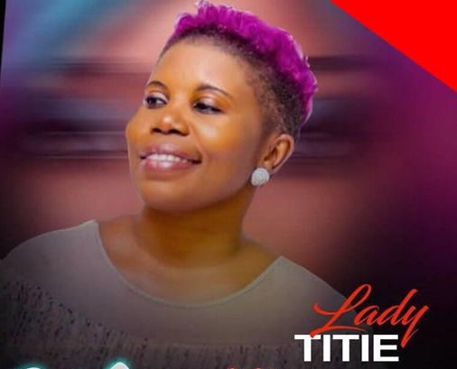 Lady Titie