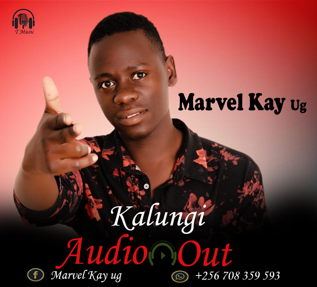 Marvel Kay