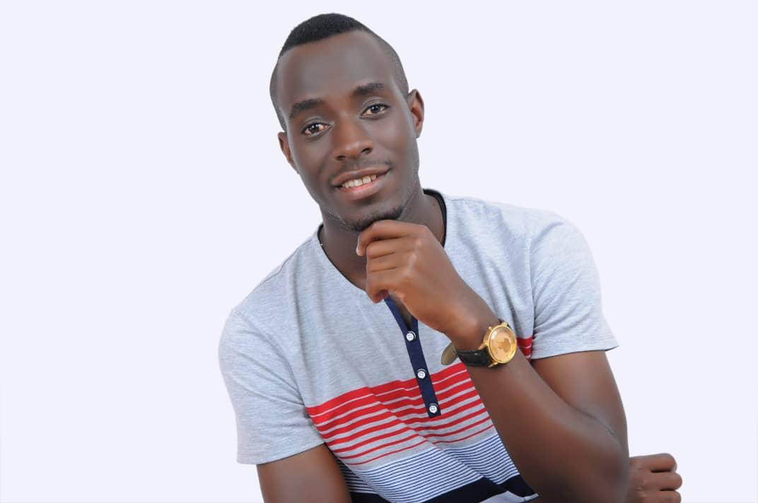 Nelson Mawejje Kato