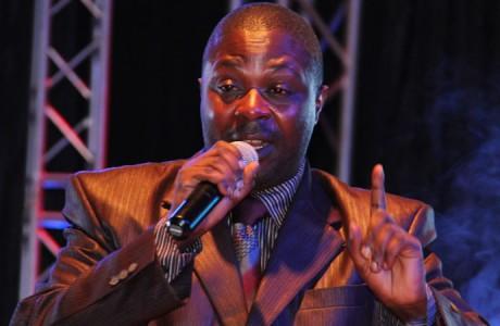 Gerald Kiweewa
