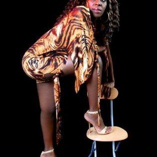 Phina Mugerwa