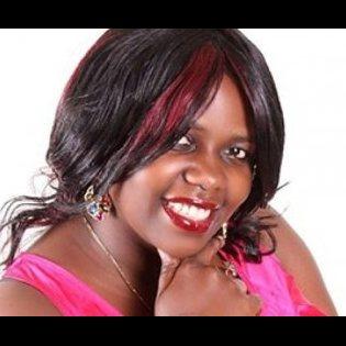 Jackie Senyonjo
