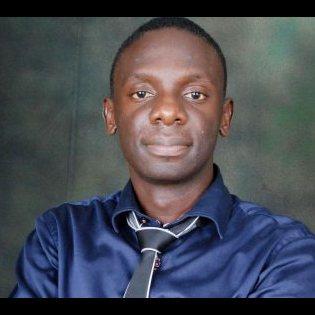 Wilson Bugembe