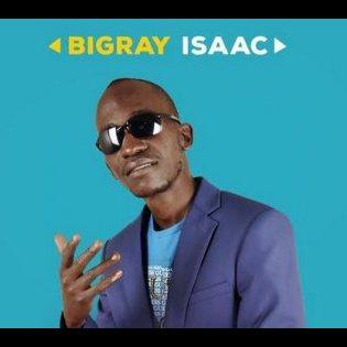 Bigray Isaac