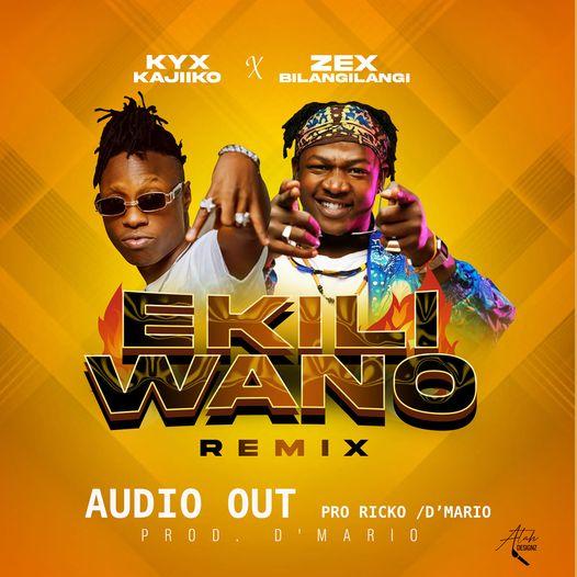 Ekili Wano Remix