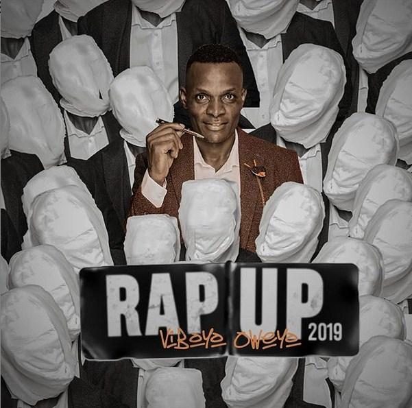 Rap Up 2019
