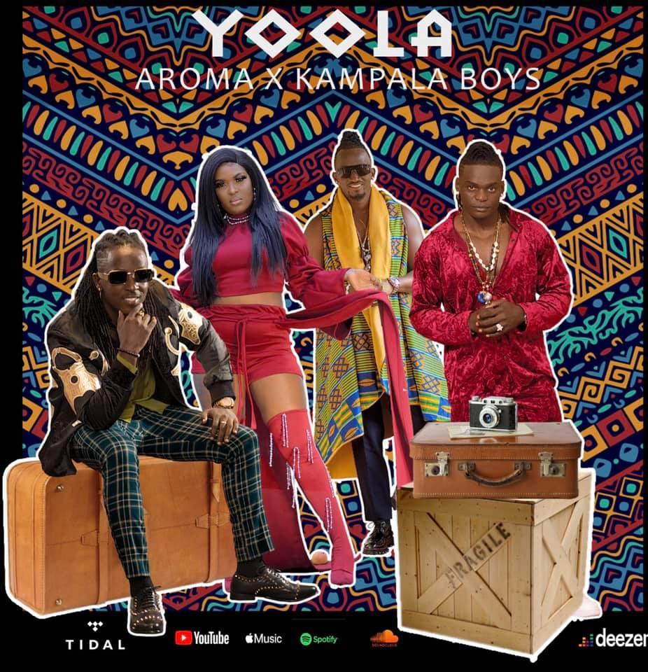 Yoola