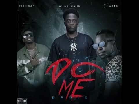 Do Me Remix