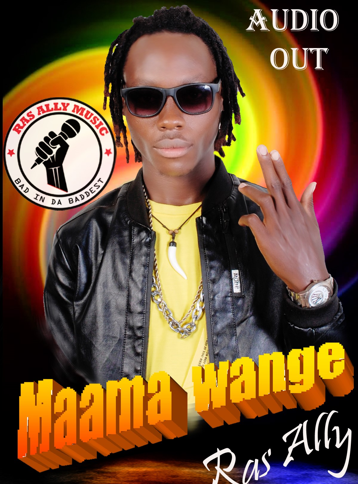 Maama Wange