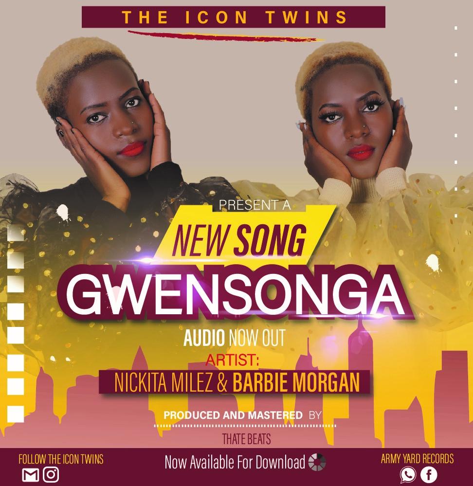 Gwe Nsonga