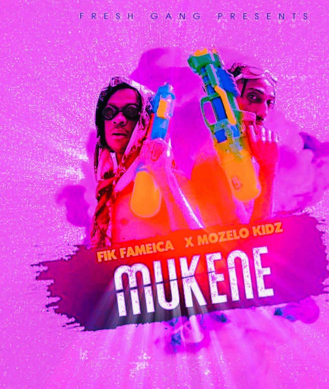 Mukene