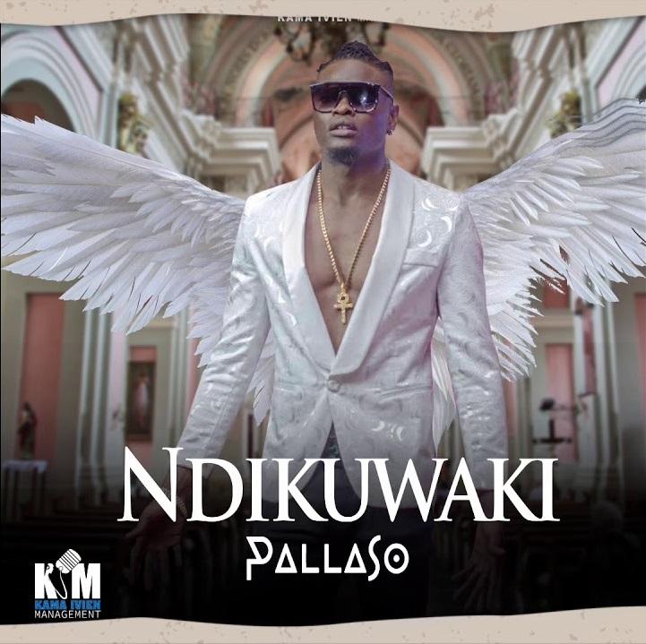 Ndikuwaki