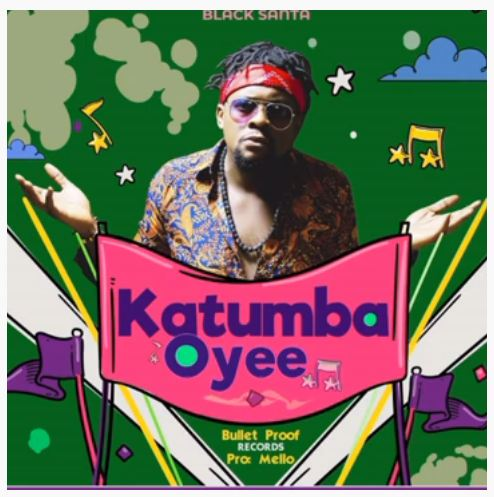 Katumba Oyee