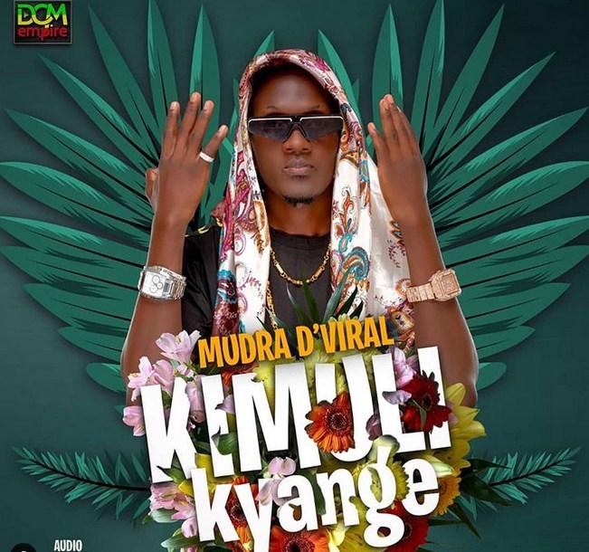 Kimuli Kyange
