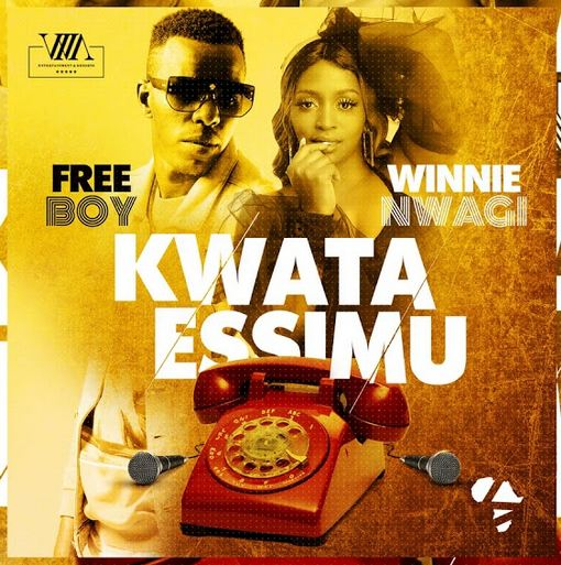 Kwata Esimu