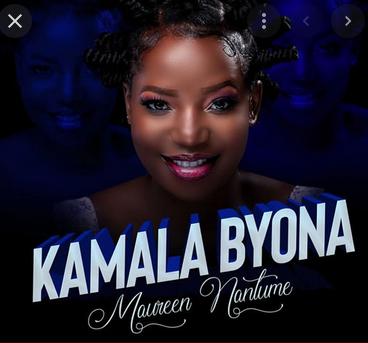 Kamala Byona