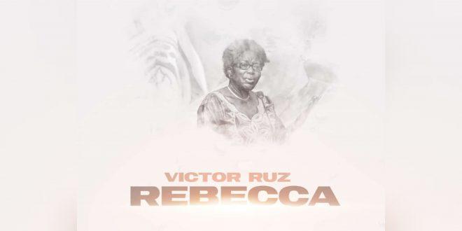 Rebecca Alitwala