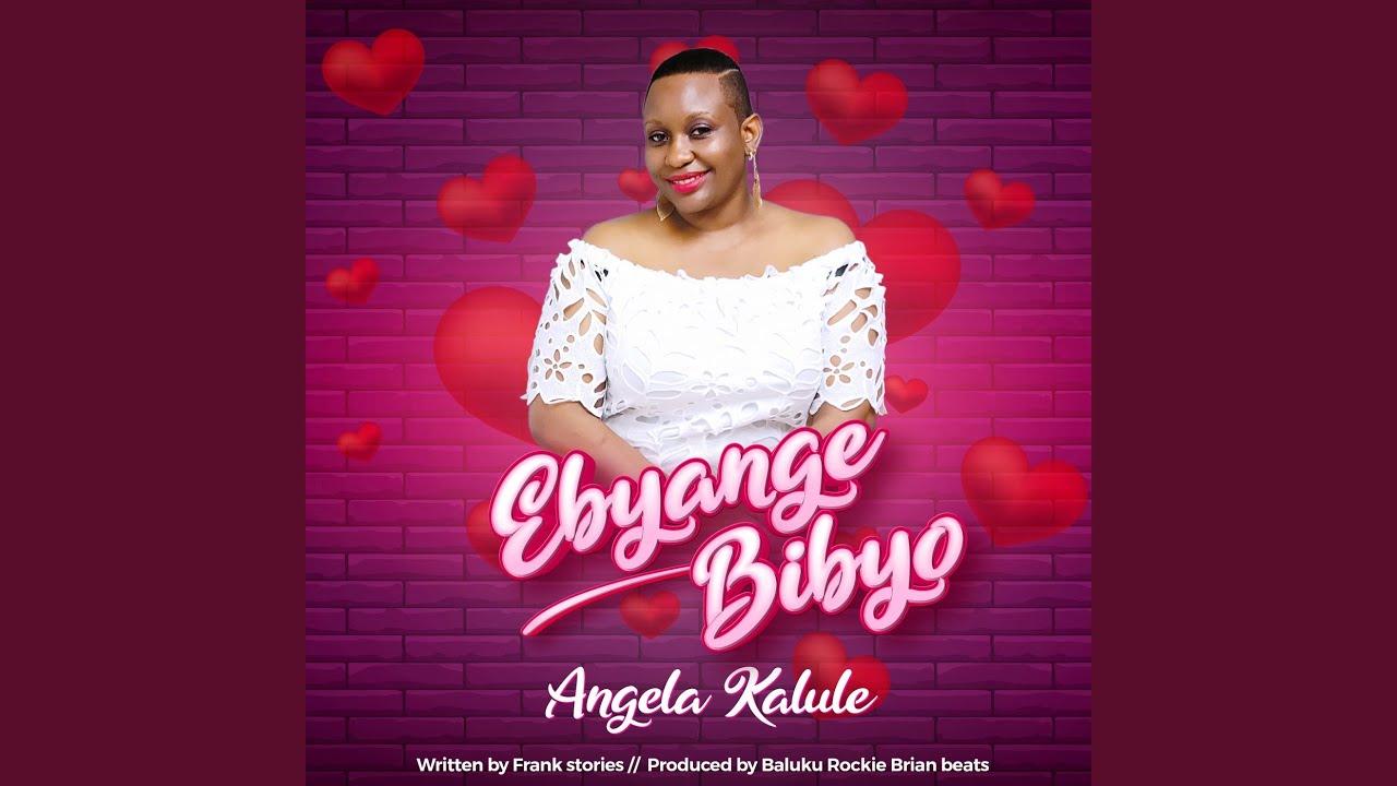 Ebyange Bibyo