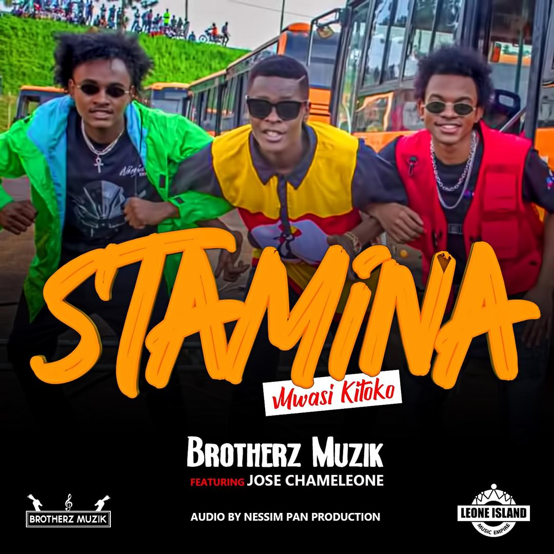 Stamina (Mwasi Kitoko)