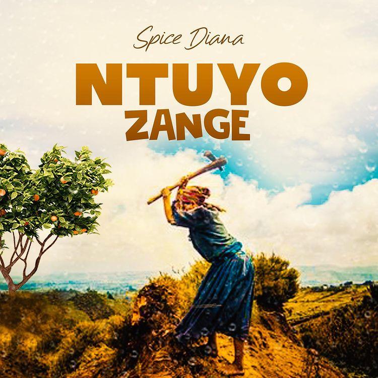 Ntuyo Zange