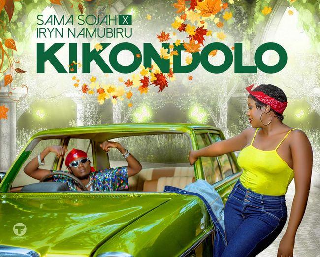Kikondolo