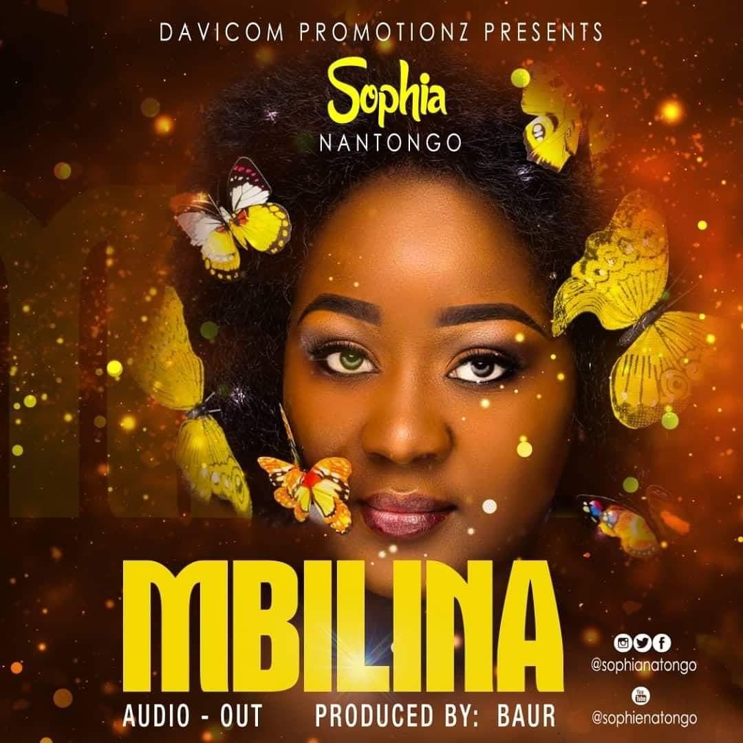 Mbilina