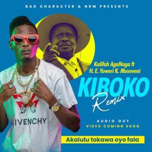 Kiboko Remix