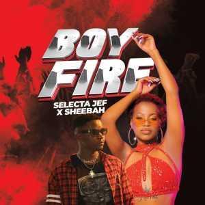 Boy Fire