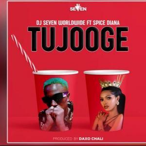 Tujooge (Amapiano)