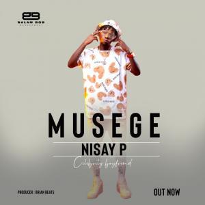 Nisay P