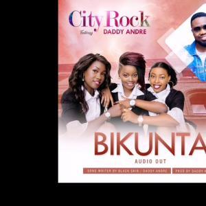 City Rock Ent.