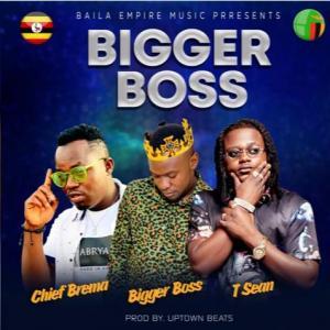 Bigger Boss