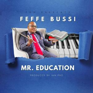 Mr Education