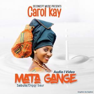 Carol Kay
