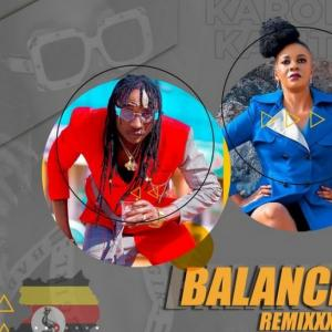 Balance (Remix)
