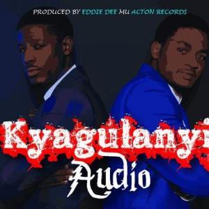 Kyagulanyi Audio
