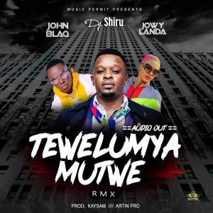 Tewelumya Mutwe (Remix)
