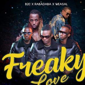 Freaky Love