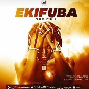 Ekifuba