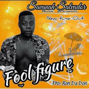 Fool Figure