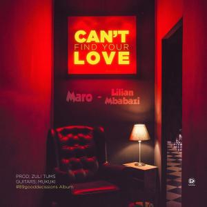 Can't Find Your Love