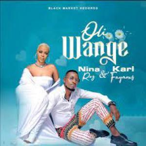 Oli Wange