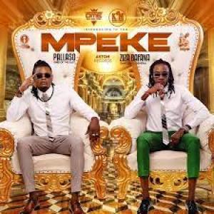 Mpeke