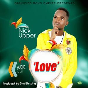 Nick Upper