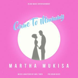 Martha Mukisa