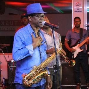 Afrigo Band