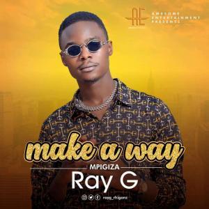 Make a way