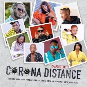 Corona Distance