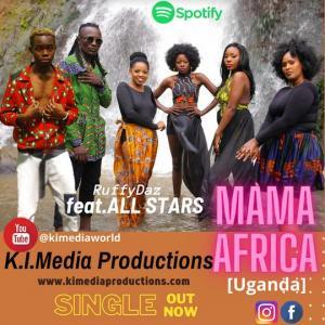 Mama Africa (Uganda)