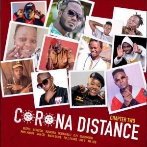 Corona Distance (Chapter 2)